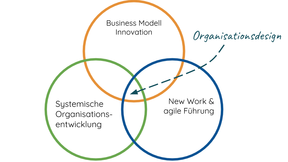 Organisationsdesign